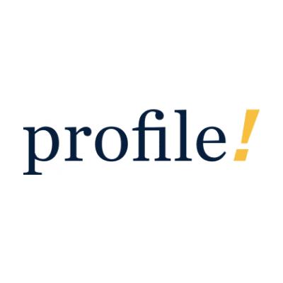 Profile! - Partenaire de l'agence Walt
