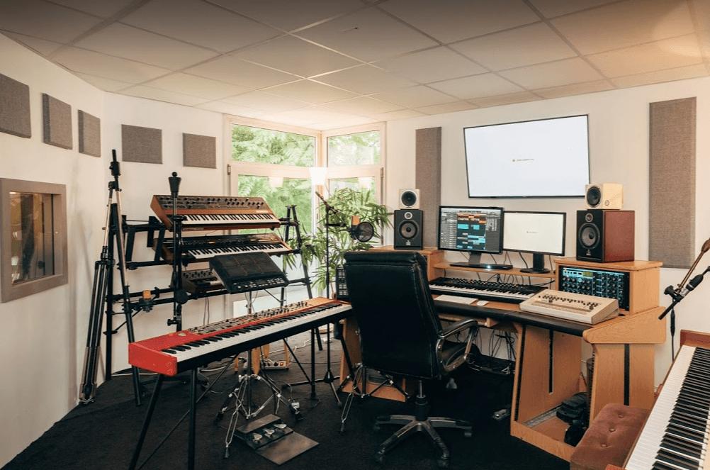 Studio Chut on vous écoute