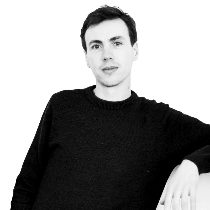 Martin Fournier-Bidoz - Directeur Associé de l'agence Walt
