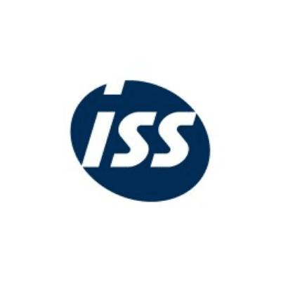 ISS Direct - client de l'agence Walt