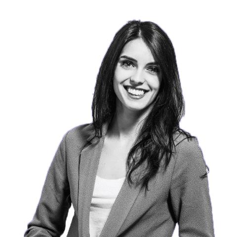 Iléna Amprimo, assistante Webmarketing à l'agence Walt