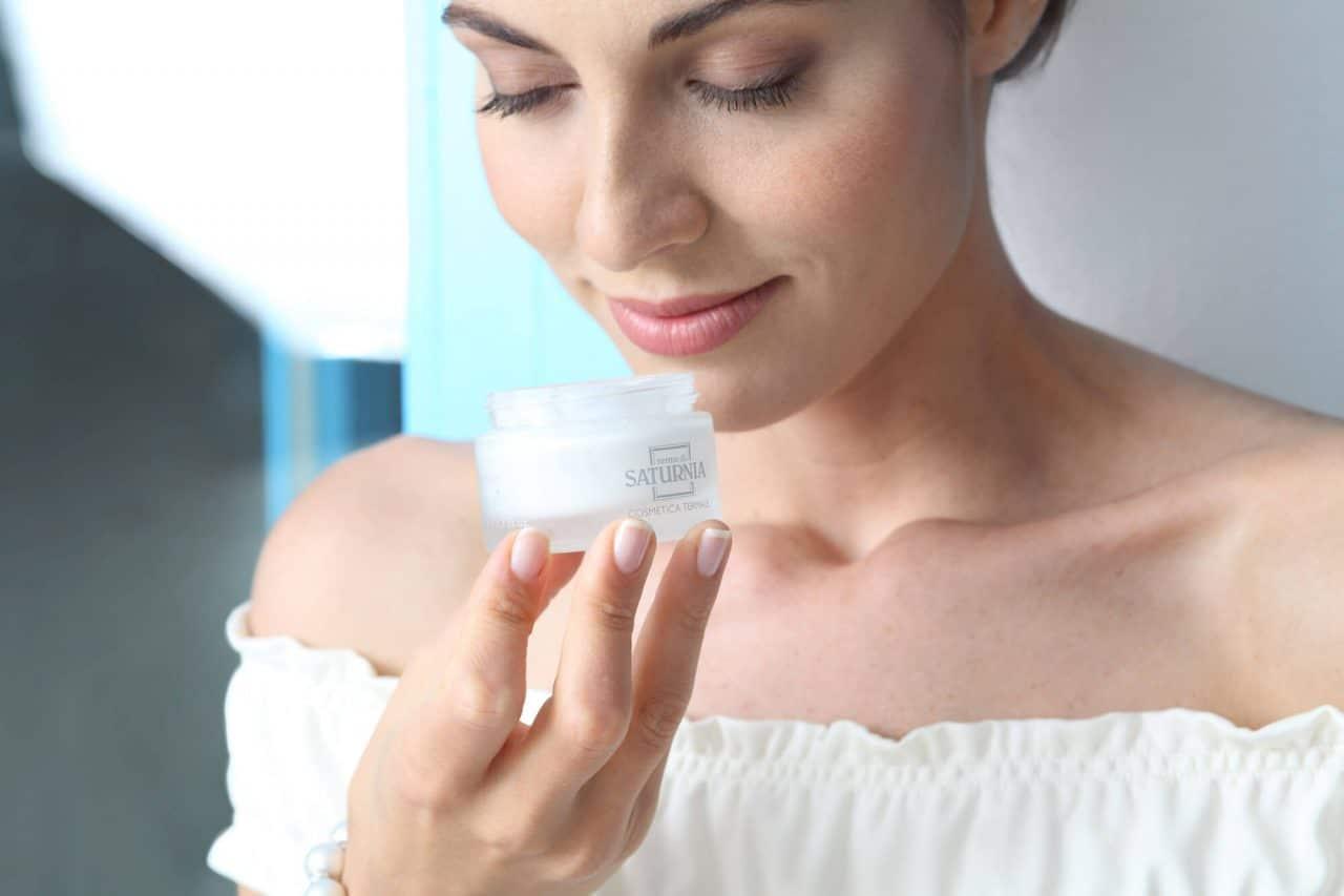 Terme di Saturnia Skincare