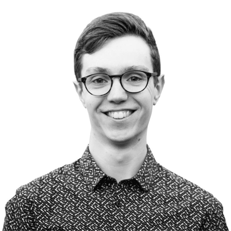 Florian - UI/UX Designer chez Walt
