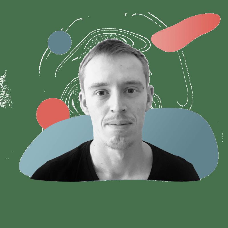 Marc-Antoine - Développeur à l'agence Walt