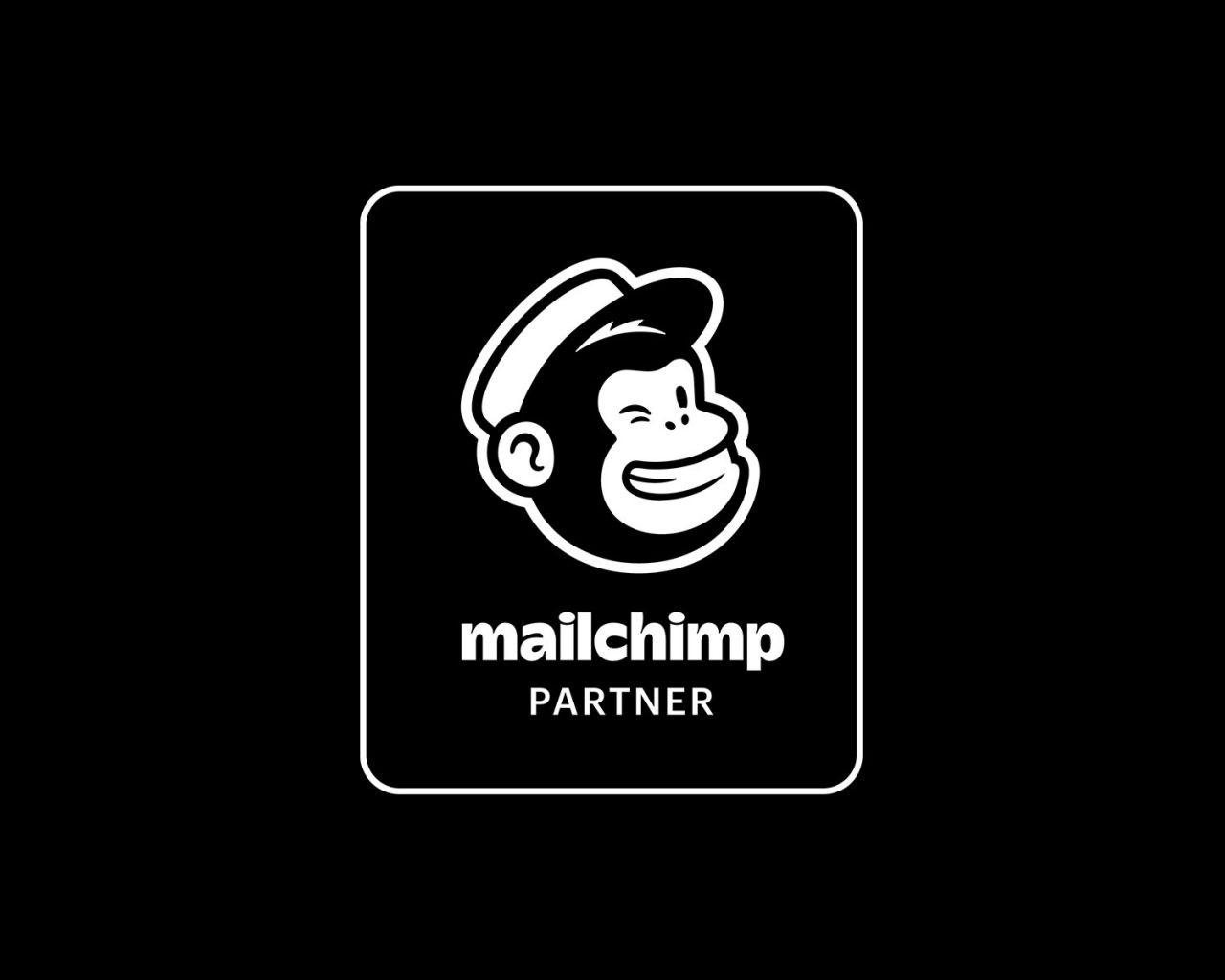 Agence digitale certifiée Mailchimp Partner