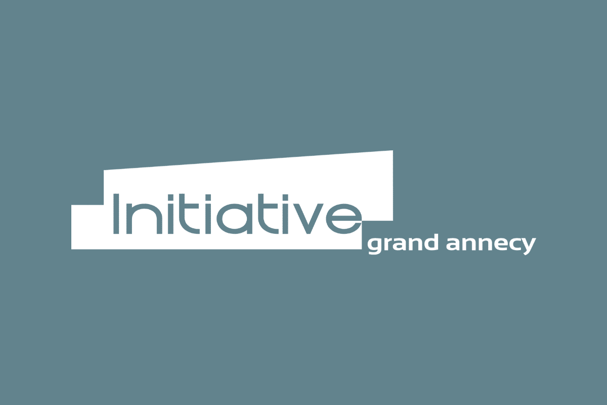 Walt Lauréat Initiative Grand Annecy