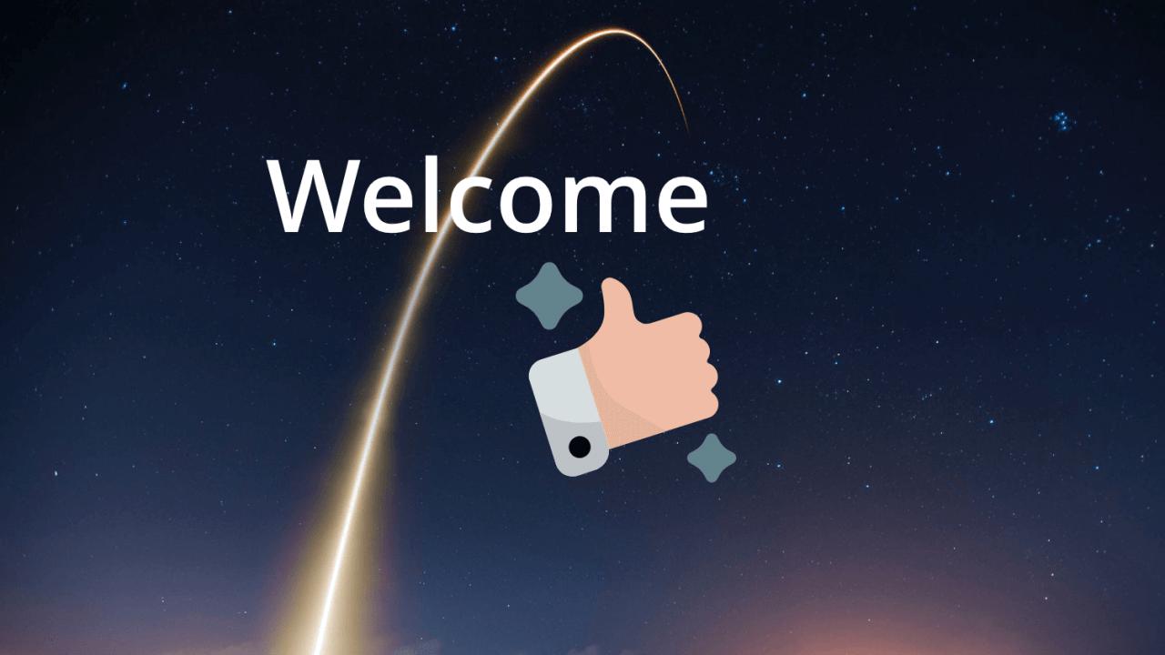 Bienvenue aux nouveaux clients de l'agence