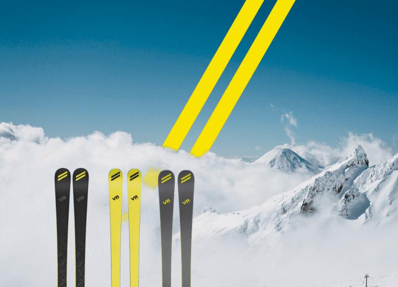 Conception site e-commerce sur mesure pour marque de ski DYNAMIC
