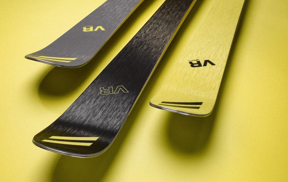 Projet e-commerce pour skis Dynamic