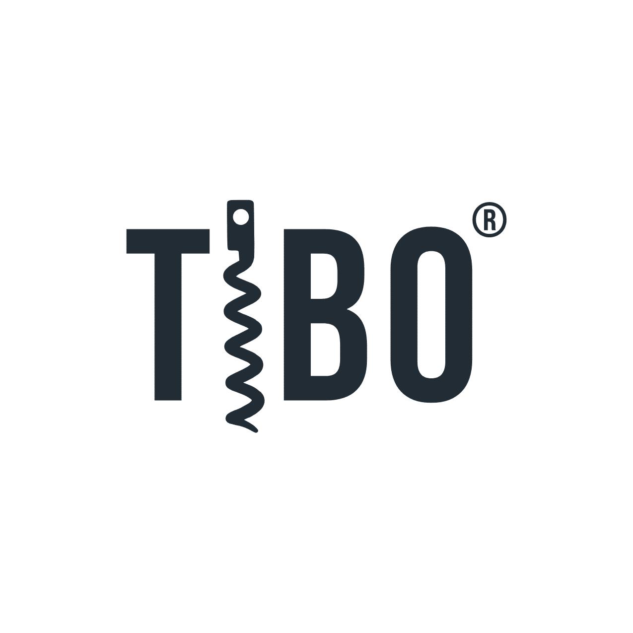Logo TiBO