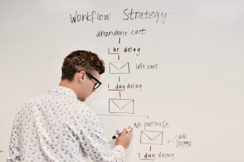 marketing automation avec l'agence Walt