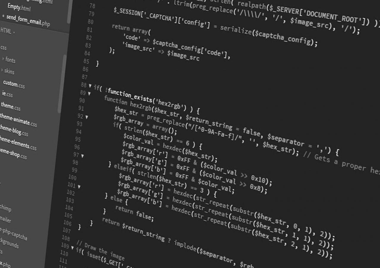 Offre de développeur Web à Annecy